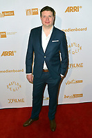 Michael Polle bei der Premiere der TV-Serie 'Bayblon Berlin' im Theatre at Ace Hotel. Los Angeles, 06.10.2017
