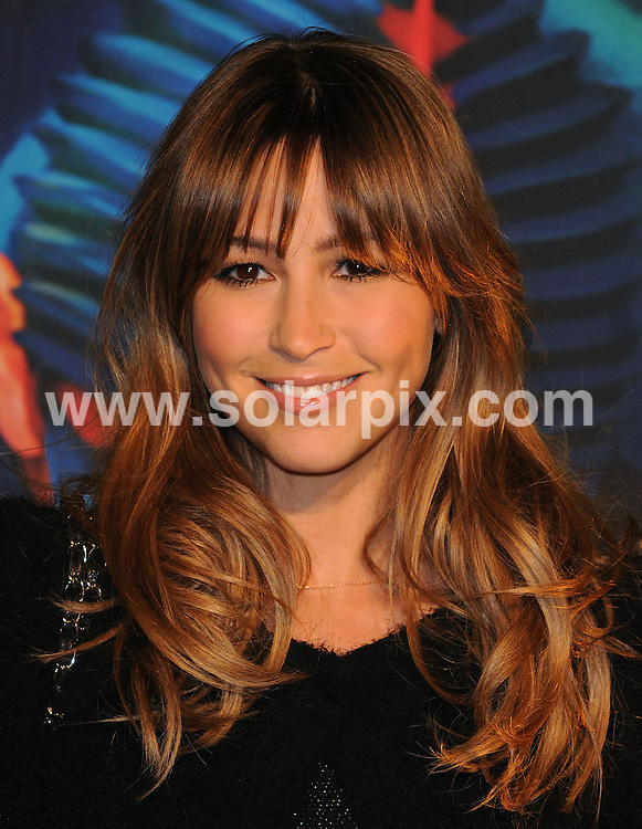 **ALL ROUND PICTURES FROM SOLARPIX.COM**.**WORLDWIDE SYNDICATION RIGHTS**.Outside arrivals at the London premiere of Cirque du Soleil - Varekai.  Held at the Royal Albert Hall, London.  5 January 2009..This pic: Rachel Stevens..JOB REF: 10429 SSD     DATE: 05_01_2010.**MUST CREDIT SOLARPIX.COM OR DOUBLE FEE WILL BE CHARGED**.**MUST NOTIFY SOLARPIX OF ONLINE USAGE**.**CALL US ON: +34 952 811 768 or LOW RATE FROM UK 0844 617 7637**