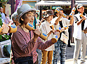 Japan celebrate Respect for the Aged Day