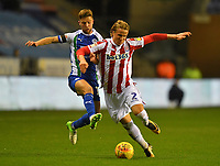 190213 Wigan Athletic v Stoke City