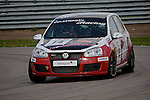 Josh Caygill - AWM/Warranty Direct Racing Volkswagen Golf Mk5 GTi