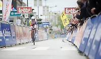 Tour of Belgium 2013.stage 3: iTT..Jürgen Roelandts (BEL)