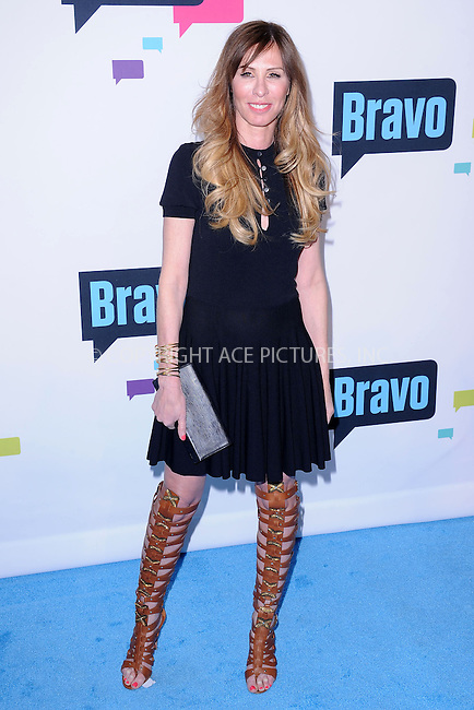 WWW.ACEPIXS.COM . . . . . .April 3, 2013...New York City.... Carole Radziwill attends the 2013 Bravo New York Upfront at Pillars 37 Studios on April 3, 2013 in New York City ....Please byline: KRISTIN CALLAHAN - ACEPIXS.COM.. . . . . . ..Ace Pictures, Inc: ..tel: (212) 243 8787 or (646) 769 0430..e-mail: info@acepixs.com..web: http://www.acepixs.com .
