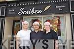Scribes Cafe in Listowel