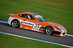 Ryan Ratcliffe - Piranha Motorsport Ginetta G40