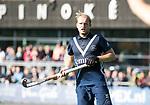 AMSTELVEEN - Thijn Knetemann (Pinoke)   Hoofdklasse competitie heren. Pinoke-SCHC (0-1) . COPYRIGHT  KOEN SUYK