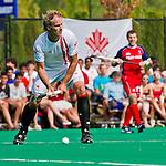 FHC MNT vs Chile July 31, 2010