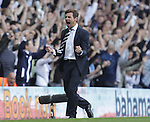 Spurs vs Sunderland  19th May 2013