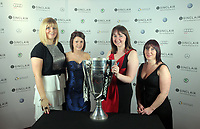 2011 12 08 Christmas Dinner for Swansea City FC, Liberty Stadium, South Wales, UK.