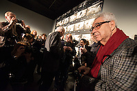 2014/10/29 Berlin | Eröffnung Galerie C/O Berlin