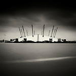 Millennium Dome O2 Arena, London