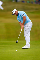 Zander Lombard (RSA) during the 3rd round of the Dubai Duty Free Irish Open, Lahinch Golf Club, Lahinch, Co. Clare, Ireland. 06/07/2019<br /> Picture: Golffile | Thos Caffrey<br /> <br /> <br /> All photo usage must carry mandatory copyright credit (© Golffile | Thos Caffrey)