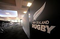 The 2017 New Zealand Rugby Union Annual General Meeting at the New Zealand Rugby Union Head Office in Wellington, New Zealand on Thursday, 27 April 2017. Photo: Dave Lintott / lintottphoto.co.nz