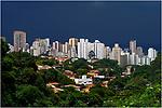 Predios de apartamentos, Bairro Sumare, Sao Paulo. 2019. Foto Juca Martins