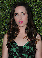 10 August 2016 - West Hollywood, California. Zoey Lister Jones. 2016 CBS, CW, Showtime Summer TCA Party held at Pacific Design Center. Photo Credit: Birdie Thompson/AdMedia