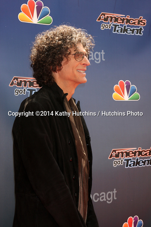 """LOS ANGELES - APR 22:  Howard Stern at the """"America's Got Talent"""" Los Angeles Auditions Arrivals at Dolby Theater on April 22, 2014 in Los Angeles, CA"""