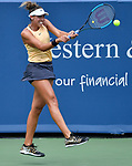 FINAL - Madison Keys (USA) defeated Svetlana Kuznetsova (RUS) 7-5, 7-6,