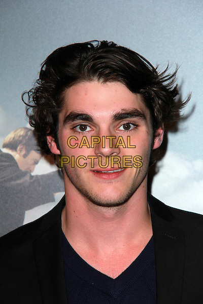 LOS ANGELES, CA - RJ Mitte at the &quot;Better Call Saul&quot; Series Premiere Screening at Regal Cinemas in Los Angeles, CA on January 29, 2015.  <br /> CAP/MPI/DE/DC<br /> &copy;David Edwards/DailyCeleb/MediaPunch/Capital Pictures