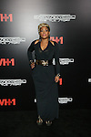 "Tionne T Boz Watkins  Attends VH1 Original Movie ""CrazySexyCool: The TLC Story"" Red Carpet Premiere Held at AMC Loews Lincoln Square, NY"