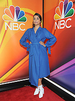 NEW YORK, NY - MAY 09: Lillu Singh  attends the 2019/2020 NBC Upfront presentation at the    Fourr Seasons Hotel on May 13, 2019in New York City.  <br /> CAP/MPI/JP<br /> ©JP/MPI/Capital Pictures