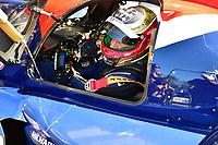 #22 UNITED AUTOSPORTS (GBR) ORECA 07 GIBSON LMP2 PHILIP HANSON (GBR) FILIPE ALBURQUERQUE (PRT) POLE SITTER LMP2
