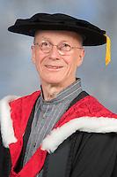 Professor Martin Smith, Professor Emeritus