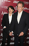BEVERLY HILLS, CA - SEPTEMBER 23: Annette Bening;Warren Beatty  arrive at the 3rd Annual Variety's Power of Women Event presented by Lifetime at the Beverly Wilshire Four Seasons Hotel September 23, 2011 in Beverly Hills, United States.