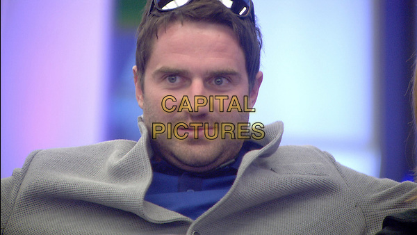George Gilbey<br /> in Celebrity Big Brother - Summer 2014 (Day 13)<br /> *Editorial Use Only*<br /> CAP/NFS<br /> Image supplied by Capital Pictures