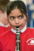 Primary: Music
