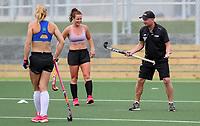 Graham Shaw. North Harbour Hockey Stadium, Rosedale, Auckland,  New Zealand Monday 20 January 2020. Photo: Simon Watts/www.bwmedia.co.nz/HockeyNZ
