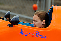 Megan Becan, (#77) (SST-45 class)