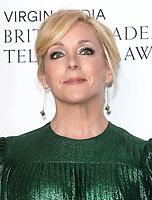 Jane Krakowski at the Virgin Media BAFTA Television Awards 2019 - Press Room at The Royal Festival Hall, London on May 12th 2019<br /> CAP/ROS<br /> ©ROS/Capital Pictures