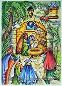 Interlitho-Theresa, HOLY FAMILIES, HEILIGE FAMILIE, SAGRADA FAMÍLIA, paintings+++++,holy family,KL6127,#xr#