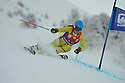 17/02/2014 fis girls gs race 1