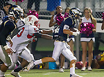 10-30-14 Lawndale vs El Segundo CIF Varsity Football