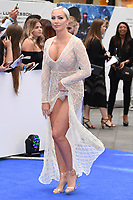 Aisleyene Hogan-Wallace at the &quot;Valerian and the City of a Thousand Planets&quot; European Premiere at Cineworld Leicester Square, London, UK. <br /> 24 July  2017<br /> Picture: Steve Vas/Featureflash/SilverHub 0208 004 5359 sales@silverhubmedia.com