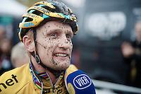 Bart Wellens (BEL/Telenet-Fidea)<br /> <br /> Superprestige Gavere 2014