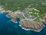 Cliff House Resort & Spa | Cooper Carry