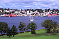 Lunenburg (UNESCO), Nova Scotia