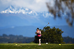 NELSON, NEW ZEALAND - OCTOBER 17: Richmond Unlimited Women's Tournament. Thursday 17 October 2019 at Greenacres, Nelson, New Zealand. (Photo by Chris Symes/Shuttersport Limited)