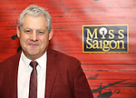 """Cameron Mackintosh attends The Opening Night of the New Broadway Production of  """"Miss Saigon""""  at the Broadway Theatre on March 23, 2017 in New York City"""