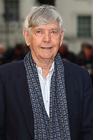 Sir Tom Courtenay at The Guernsey Literary And Potato Peel Pie Society World Premiere at the Curzon Mayfair, London, on Monday April 9th 2018<br /> CAP/ROS<br /> &copy;ROS/Capital Pictures