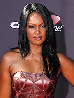 LOS ANGELES, CA - JULY 17: Garcelle Beauvais attends the ESPY Awards 2013 held at Nokia Theatre L.A. Live on July 17, 2013 in Los Angeles, California. (Photo by Celebrity Monitor)