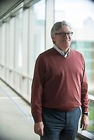 Former Bill and Melinda Gates Foundation CEO Jeff Raikes