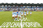 Scotland U20 13 v 29 Argentina U20 - World Rugby U20 Championship 2018