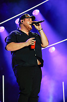 08 June 2019 - Nashville, Tennessee - Luke Combs. 2019 CMA Music Fest Nightly Concert held at Nissan Stadium.   <br /> CAP/ADM/FB<br /> ©FB/ADM/Capital Pictures