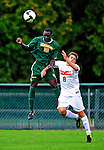 2010-09-12 NCAA: Cornell at Vermont Men's Soccer