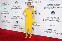 "LOS ANGELES - OCT 12:  Renee Zellweger at the ""Same Kind of Different as Me"" Los Angeles Premiere at the Village Theater on October 12, 2017 in Westwood, CA"