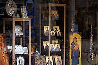 CYPRUS, Limassol (Lemesos): icons for sale<br />