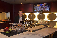 CT- Blend by Chateau St. Michelle - Wine Blending Bar aboard HAL Koningsdam S. Caribbean Cruise 3 19